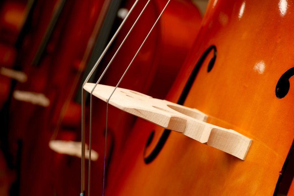 Musical strings