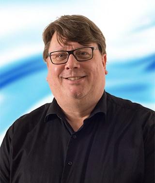 Mats Holmqvist