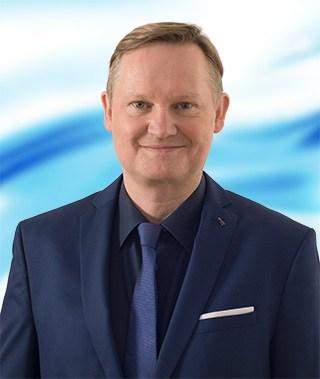 Ulrich Stöhr